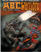 The ABC Warriors Book Four
