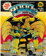 Best of 2000ad Monthly 3