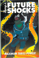 Future Shocks: All Star Future Shocks Volume 1