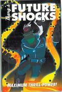 Future Shocks: All Star Future Shocks Volume 1