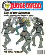 The Complete Judge Dredd 39