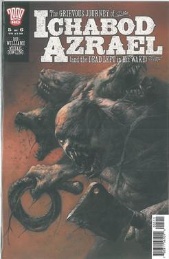 Ichabod Azrael 5