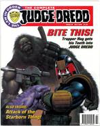 The Complete Judge Dredd 30