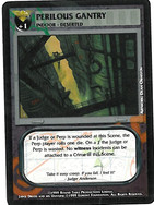 Dredd CCG: Scenes - Perilous Gantry