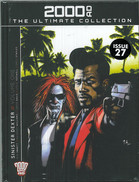 2000ad The Ultimate Collection: Sinister Dexter Volume One