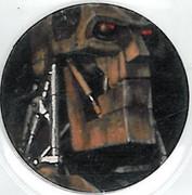 Judge Dredd Movie Spug 32