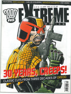 2000ad Extreme Edition 22