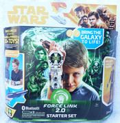 Force Link Starter Set with Han Solo