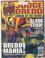 Judge Dredd Lawman of the Future 13