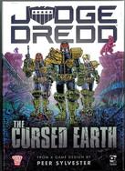 Judge Dredd - The Cursed Earth