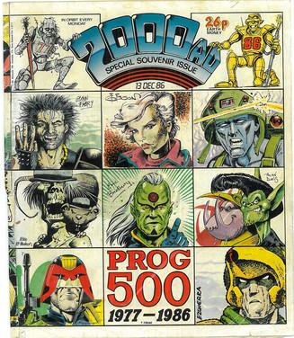 2000ad Prog 500