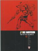 Judge Anderson: The PSI Files Volume 2