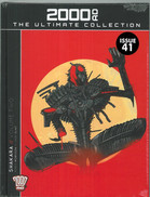 2000ad The Ultimate Collection: Shakara Volume 2