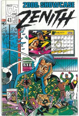 2000ad Presents 43