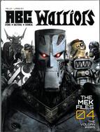 The ABC Warriors - The Mek Files 4
