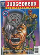 Judge Dredd Poster Prog 3