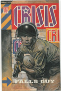 Crisis 22