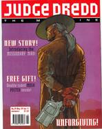 Judge Dredd Megazine Vol 2 Number 29