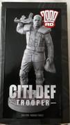 Dark World Creations: Citi-Def Trooper 70mm