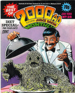 Best of 2000ad Monthly 28