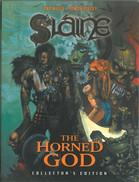 Slaine: The Horned God Collectors Edition