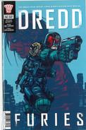 Judge Dredd: Furies