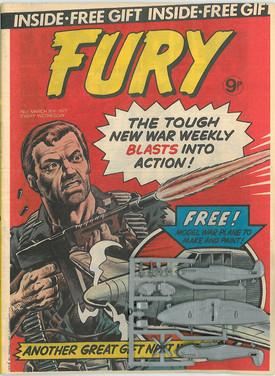 Fury 1