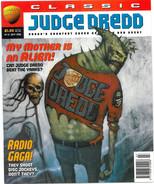 Classic Judge Dredd 12