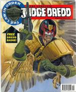 The Complete Judge Dredd 9