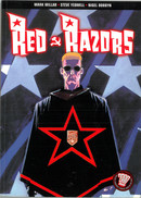 DC Red Razors