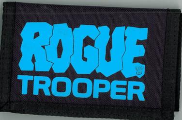 Wallet - Rogue Trooper