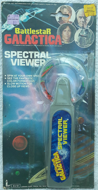 Spectral Viewer