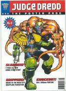 Judge Dredd Poster Prog 5
