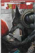 Judge Dredd Deviations 1 Cover RI