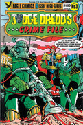 Judge Dredd Crime Files 3