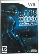 Wii: Rogue Trooper