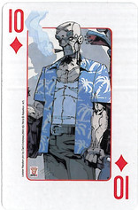 Playing Cards SFX: Ten of Diamonds