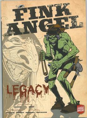 Fink Angel: Legacy