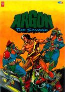 Argon The Savage 2