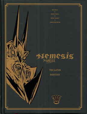 Nemesis - The Later Heresies