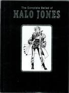Halo Jones: The Complete Balllard of Halo Jones
