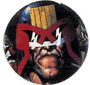 Judge Dredd Comic Spug 8