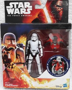 Armor Up: First Order Flametrooper
