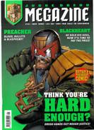 Judge Dredd Megazine Vol 3 Number 41