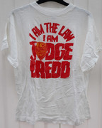 "Judge Dredd ""I Am The Law"" T-Shirt"