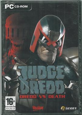 PC: Judge Dredd vs Judge Death