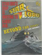 Starlord 22