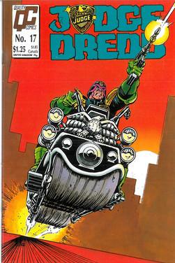 Judge Dredd 17