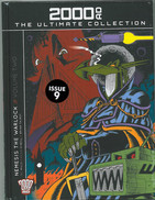 2000ad The Ultimate Collection: Nemesis the Warlok Volume Two