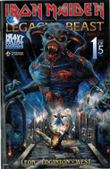 Legacy of the Beast Night City 1 Forbidden Planet Exclusive